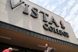 Vista College Grand Opening Ceremony