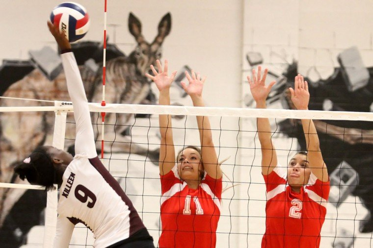 VB: Killeen v. Belton 10.02.12
