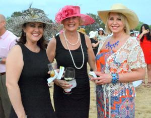 Derby Themed Fund Raiser