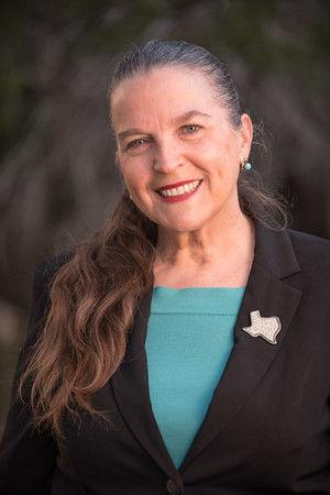 Kathi Thomas