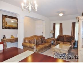 Beautiful open floorplan in Skipcha! Welcoming covered front porch. Extended