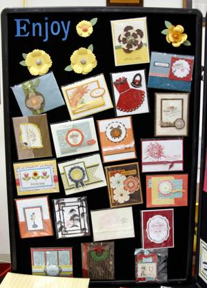 Scrapbooking for Funds