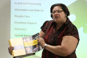 Special Needs Empowerment Seminar
