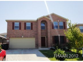 Spacious 3 Bedroom 2.5 bath home with 3 living areas.