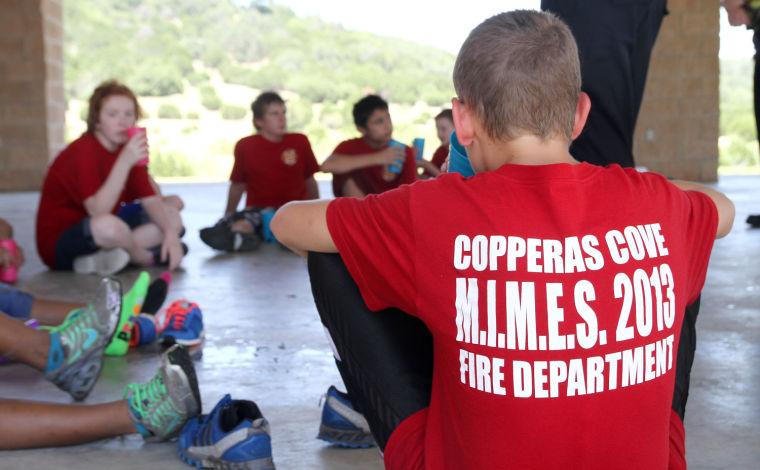 Cove MIMES class