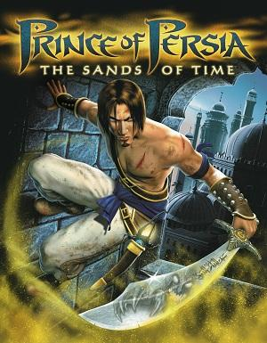 Photo: You Should Be Playing: Prince of Persia: Sands of Time