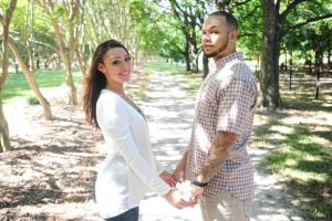 Jessica Lynn Toscano And Nicholas Rashad Norman