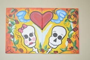 Ellison Senior Art