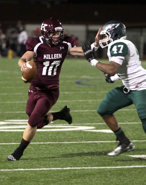 Killeen vs. Ellison