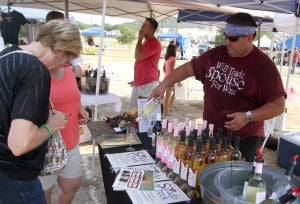 Central Texas Food, Wine & Brew Fest