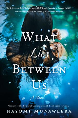 BOOKS BOOK-WHATLIESBETWEENUS-REVIEW