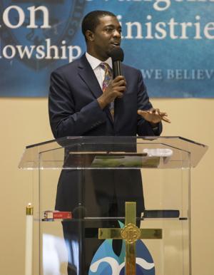 Killeen African Methodist Episcopal Chuch
