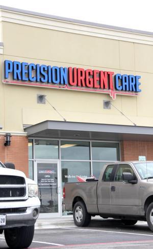 Precision Urgent Care