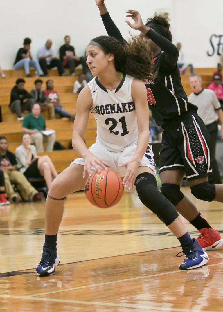 6A BASKETBALL PLAYOFFS: Lady Wolves set to face top-ranked Duncanville tonight