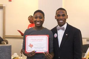 Killeen Area Alliance of Black School Educators