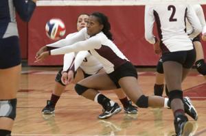Volleyball: Killeen v. Shoemaker