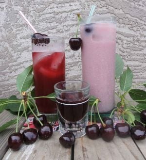 Quench your thirst, refresh your palate with cool drink ideas