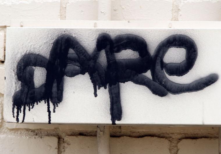 New graffiti law puts onus on city