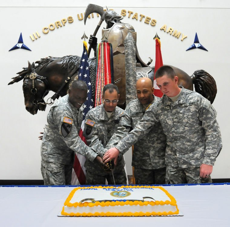 Army Birthday