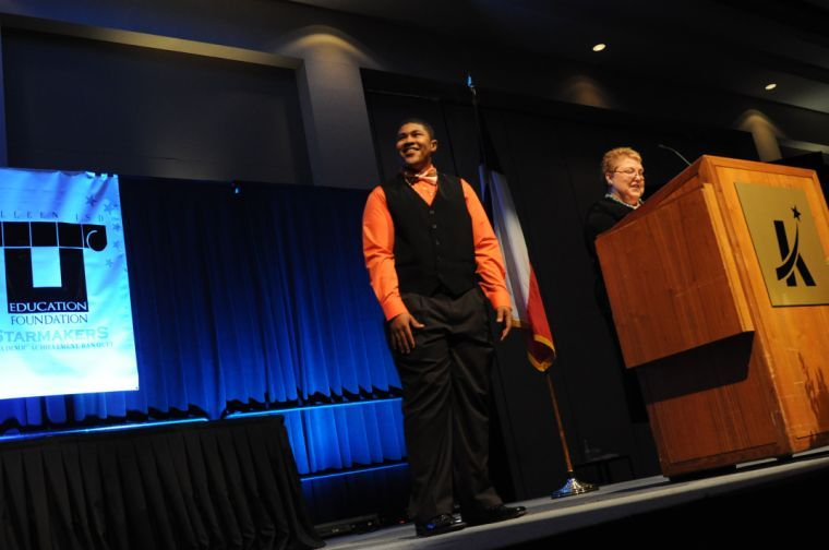 Killeen ISD awards