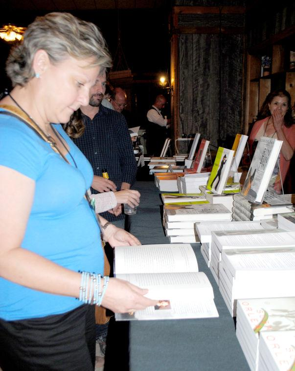 Mayborn Literary Nonfiction Writing Conference
