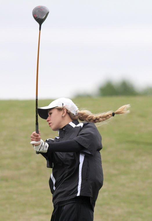 2013 UIL State Golf Championships