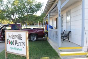 Nolanville Food Pantry