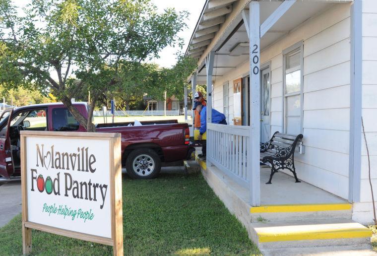Nolanville Food Pantry