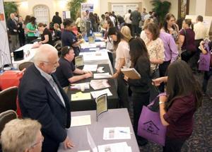 Fort Hood Military Spouse Career Fair