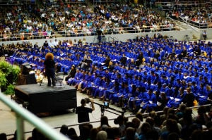 Copperas Cove graduation