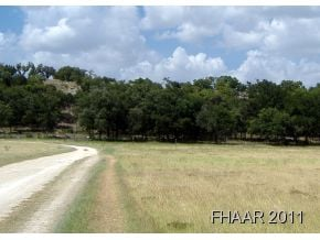 Build your dream home on this beautiful 10 acre site.