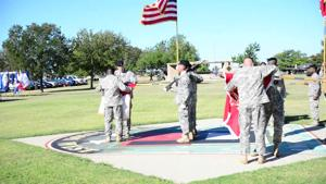Fort Hood unit deploys to Africa