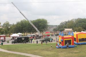 Safety Day in the Park