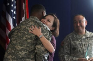 Fort Hood Annual Blood Donor Recognition Ceremony
