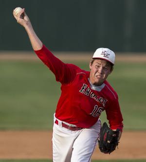 All-Area Baseball MVP