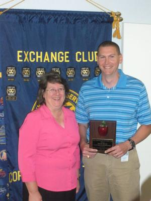Exchange club