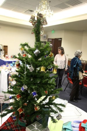 Ladies of Charity Holiday Bazaar