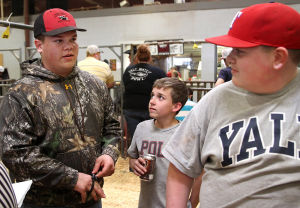 Bell County Youth Fair