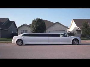 Ambiance Limousine & Transportation