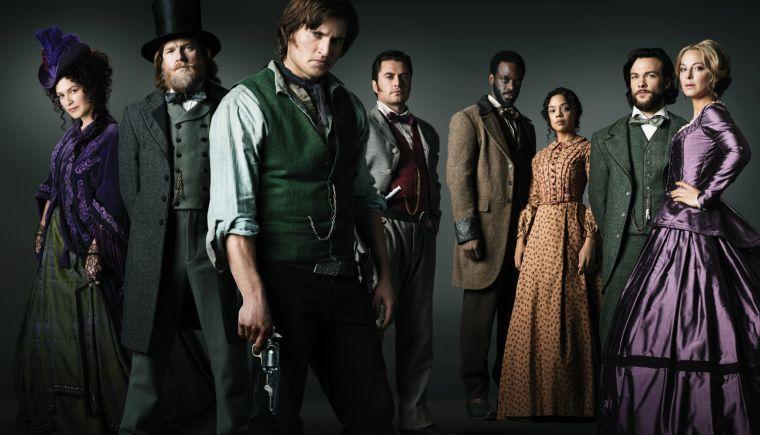 Copper returns on BBC America