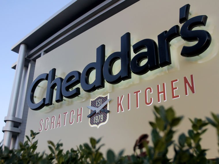 Cheddar39;s Scratch Kitchen