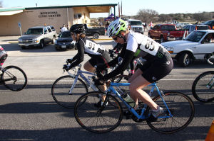 Megan Babb Memorial Road Race