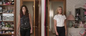 ENTER SISTERS-MOVIE-REVIEW