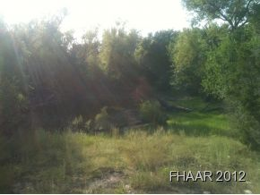 Lot is in off of Ivy Gap Rd. in Kempner.