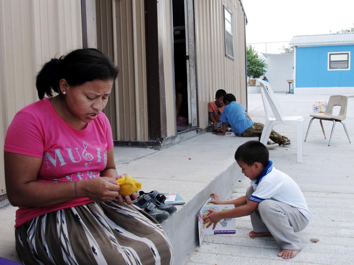Immigration Overload Child Decline