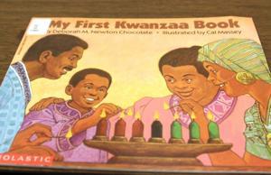 Kwanzaa Storytime