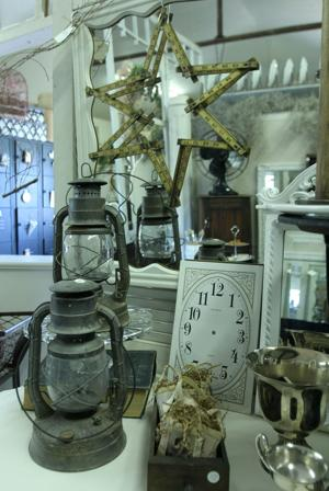 Marta's Room Antiques