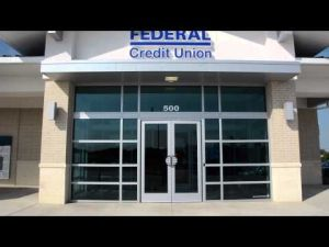 Navy Federal Credit Union Grand Opening