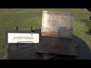 Fort Hood Memorial Groundbreaking Ceremony