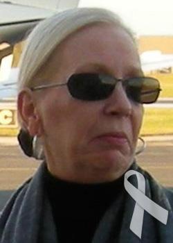 Lt. Col. Juanita Warman